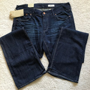 &Loyal Bootcut Jeans Size 33 x 32 - NEW!